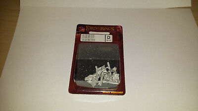 Games Workshop Lord Of The Rings Lotr sbg New in blister Gollum, Sam and Frodo