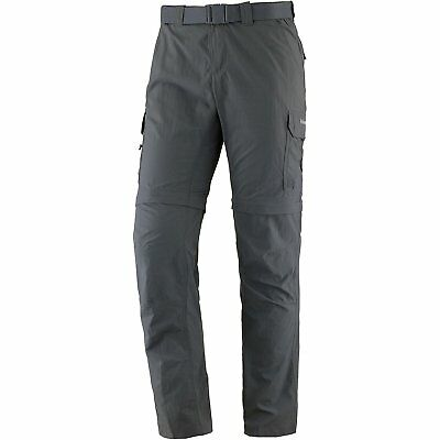 Columbia Silver Ridge cobvert pant, trousers convertible man