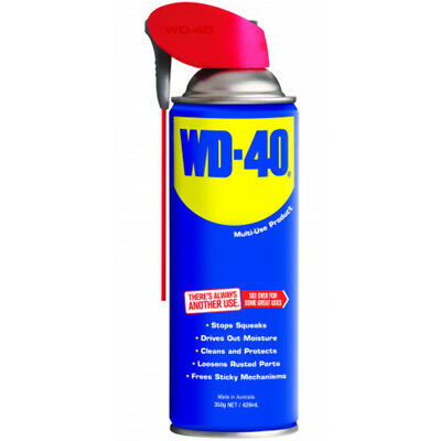 WD-40 MULTI-USE PRODUCT 350G SMART STRAW 350g