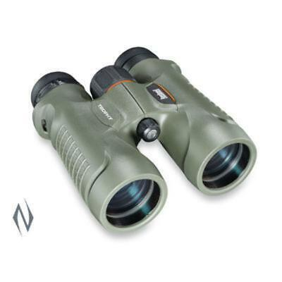 Bushnell Trophy 8X42 Green Roof Binocular - Sku: Bu334208