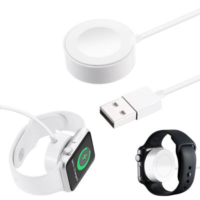 Magnetic Charger  Cable Charging For Apple Watch 2 3 Edition iWatch 38mm 42mm