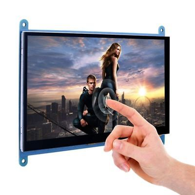 7 Inch Capacitive Touch Screen TFT LCD Display HDMI Module 800x480 for Rasp H0Y1