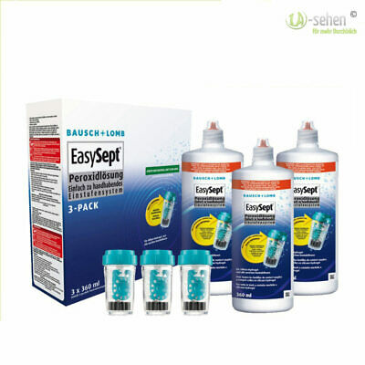 Easysept Multipack (3x 360ml)