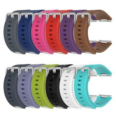 Replacement Silicone Band Wristband Strap for Fitbit Ionic Smart Watch Bracelet