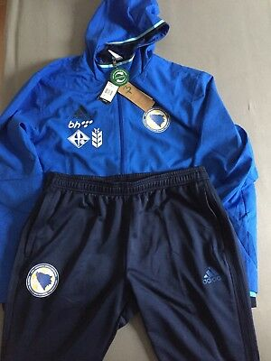 adidas bosnien trainingsanzug
