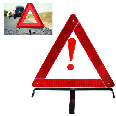 Triangle de Urgence pour Voiture Sécurité Sos Point Exclamation Accident 723