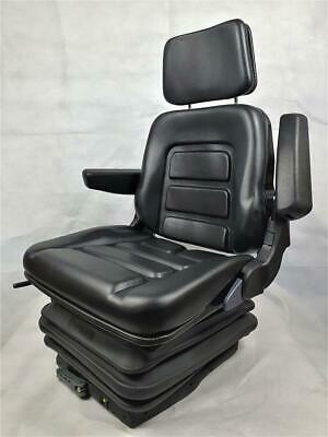 Tractor seat Forklift seat Bagger seat Roller Mini excavator Seat Driver seat