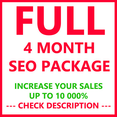 Backlinks Full Seo Package Get Best High Dofollow Pr Pr9 Pa Da Top Google Rank