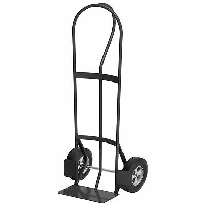 Olympia Tools - 800Lb Hand Truck, Solid Wheels, 85-033