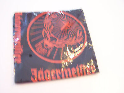 """Jagermerister  """" Bandana """" New In Package """""""