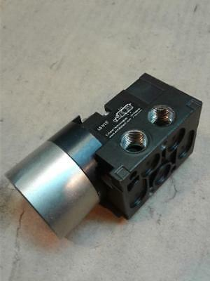 Enfield LS-V15 Lsv15 Proportional Valve 1/8Inch Nptf 5Port Wo/Cable