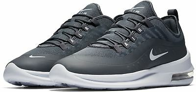 sale retailer 5ce8f bf5b4 Nike Air Max Axis Grey White Mens Retro Running 2018 All NEW