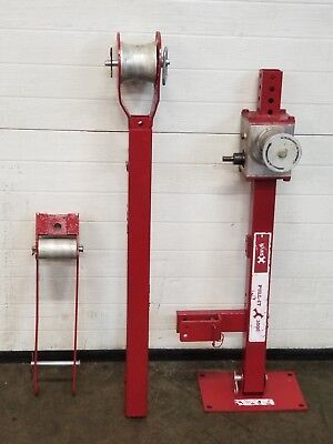 Maxis Pull-It 3000 Cable Wire Puller Tugger #2