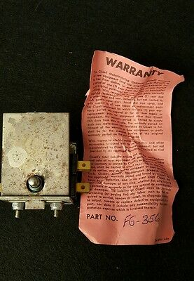 Cissell switch, FG-356 -New