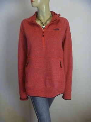 THE NORTH FACE Hooded Jumper sz 16 - BUY Any 5 Items = Free Post