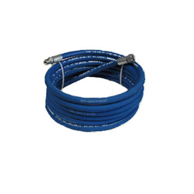 Low Marking Hydraulic High Pressure Hose 3/8 inch 2 Wire 5800PSI in Blue or Grey