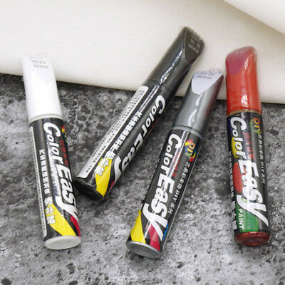 Car Paint Repair Pen Scratch Remover Touch Up Clear Coat Applicator Fix Coatings