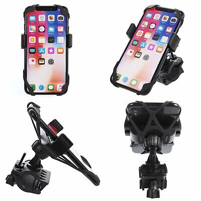 SUPPORT UNIVERSEL Guidon Vélo Bicycle VTT TELEPHONE IPHONE WIKO SAMSUNG GPS