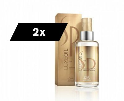 Wella SP Luxe Oil Elixir Duo 2 x 100ml