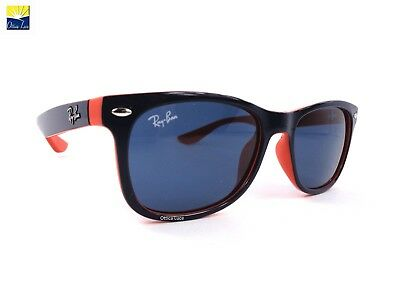 9af6ab63f91d3 RAY BAN JUNIOR 9052s 178 80 occhiale sole bambino SUNGLASSES CHILD ...