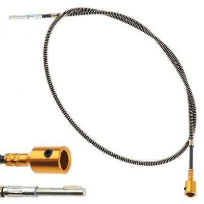 Flexible Shaft Inner Core Flex Shaft Tube Core with 8mm Chuck for Electric Drill