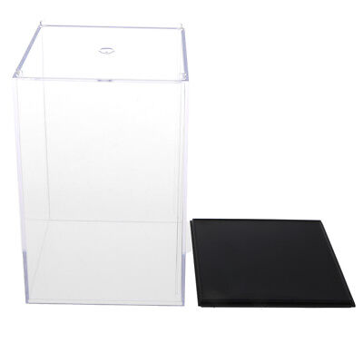 Acrylic Display Case Box Show Case for Action Figures Toy Display Box Gift