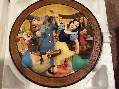 Snow White Archives Fun Creations & Snow White Plates - Best Plate 2018