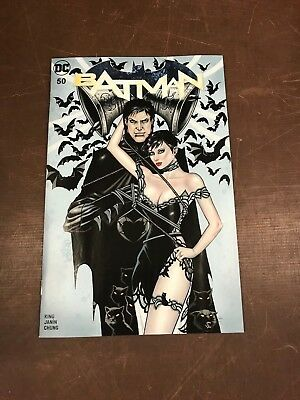 BATMAN 50 BALENT FORBIDDEN PLANET/JETPACK COMICS SHARED EXCL VARIANT A Wedding?