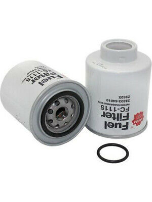 Fuel Filters Z699 Ryco Fuel Filter FOR FORD RANGER PK Parts & Accessories