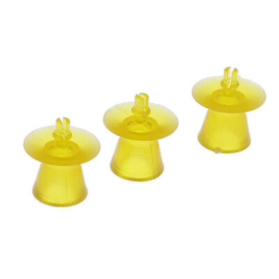 50pcs Apiculture Reine Cellules Tasses Royal Jelly Tasses Reine D'Élevage