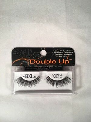 b0ad541976c ARDELL DOUBLE UP Eyelashes *double Demi W* Black Eyelashes - $4.50 ...