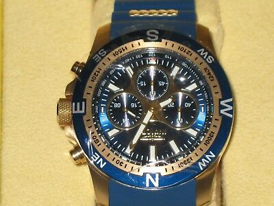 Invicta 22682 I-Force Royal Blue Chronograph