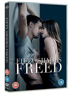 Fifty Shades Freed (with Digital Download) [DVD]