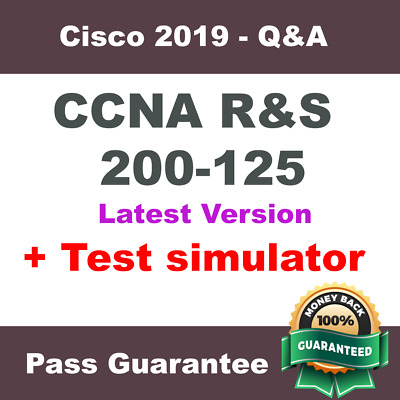 CISCO CCNA R&S 200-125 Exam Video Training Course Tutorial