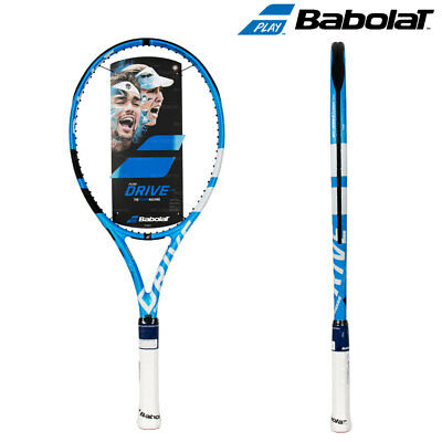 2018 Babolat Tennis Racquet Racket Pure Drive Lite 100sq 270g 16x19 Exp Ship