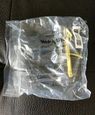 Welch Allyn Vaginal Speculum 590XS Sterile Plastic Clear Individually Packaged