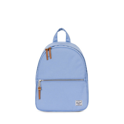 75c2372cef13 Herschel Supply Co. Town Backpack in Hydrangea Tan New With Tags Free  Shipping