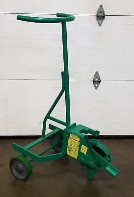 "Greenlee 1800 Mechanical Pipe Bender For 1/2"", 3/4"" & 1"" Rigid & IMC 👍"
