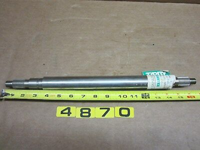 Tarby Pump Stainless Steel Con Rod 251-10Bbaa Pump Frame Size Tb
