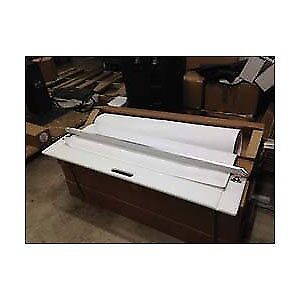 Rv Carefree Fh2000047 Universal White 200 Slideout Awning Fabric