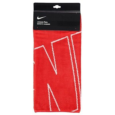 Nike Graphic Golf Towel