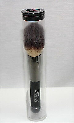 It Cosmetics Heavenly Luxe Wand Ball Brush sealed older style brush no number