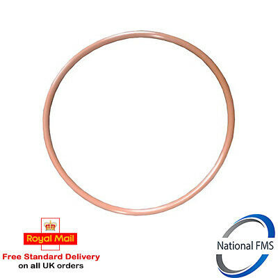 Mainca EC12 Sausage Filler Piston Seal (Inc VAT)