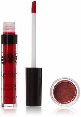 Tattoo Junkee Pucker Up lip color