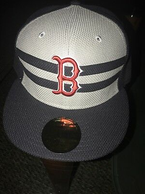 9106e2d675ee0e ... low price boston red sox all star game navy blue gray new era fitted  hat cap