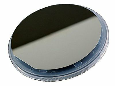 111 Silicon Wafer Polished Crystal Computers Pc Chip data solar storage Wafers C