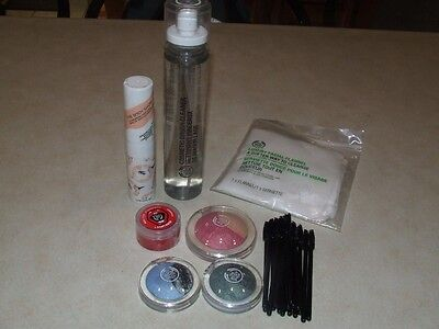 The Body Shop Assorted Make Up Items