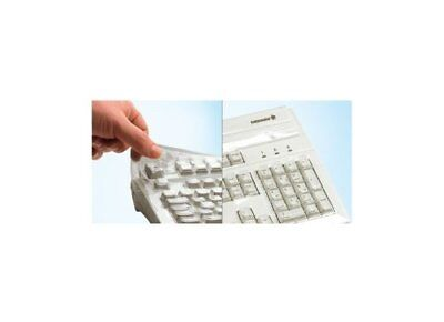CHERRY WetEx Keyboard cover - Input Device Accessories (40 - 70 °C, 0.25 mm, ...