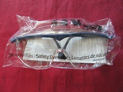 Safety Glasses UVEX Astrospec 9167-945 adjustable