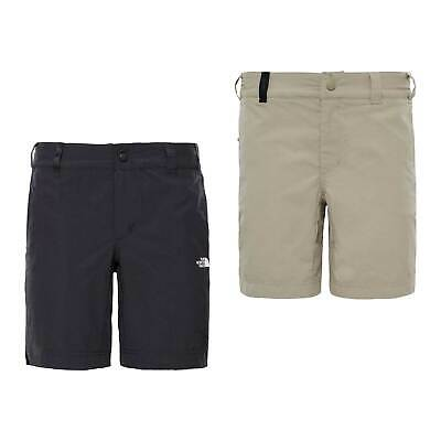 b33a60c04 THE NORTH FACE Ladies Tanken Shorts RRP £40
